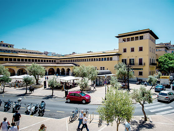 Carrer de Sant Miquel, 26 07002 Palma de Mallorca